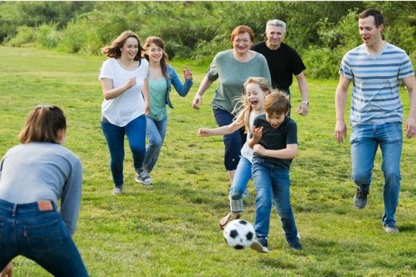 Resultado de imagen para actividades familiares