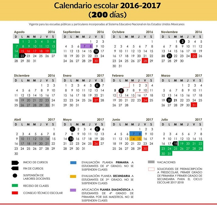 Calendario Oficial 2017 | New Hairstyles for Men 2017
