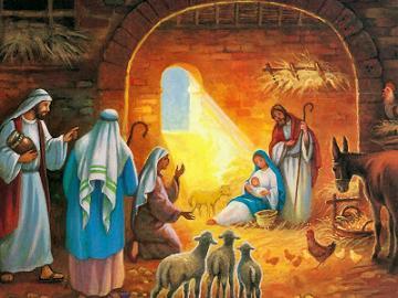 24 de diciembre free nativity clipart images free nativity clipart to print