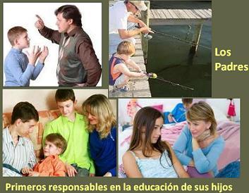 Una educaci n integrativa para nuestros hijos - Separacion sin hijos quien se queda en casa ...