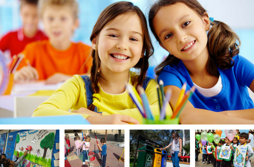 Como Cuidar El Medio Ambiente Desde Tu Escuela