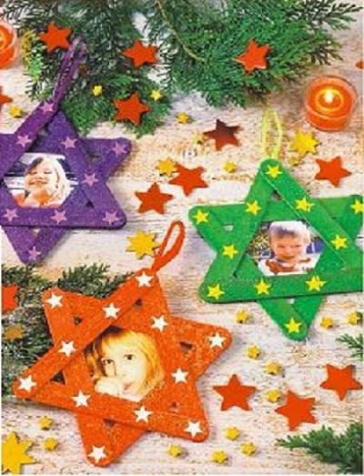 Manualidades para ni os - Manualidades de navidad para ninos de preescolar ...
