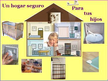 Un hogar seguro para nuestros hijos - Los mejores ambientadores para el hogar ...